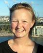 Dr. Alexis Barr : Postdoctoral Representative
