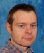 Dr. Ewald Hettema : Honor Fell/COB Coordinator