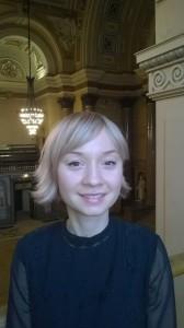 Joanna Wardyn