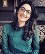Mélanie D. Panagi : PhD Student Representative