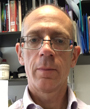 Dr Stephen Robinson : Joint Newsletter Editor