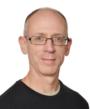 Dr Stephen Robinson : Web and Social Media Officer
